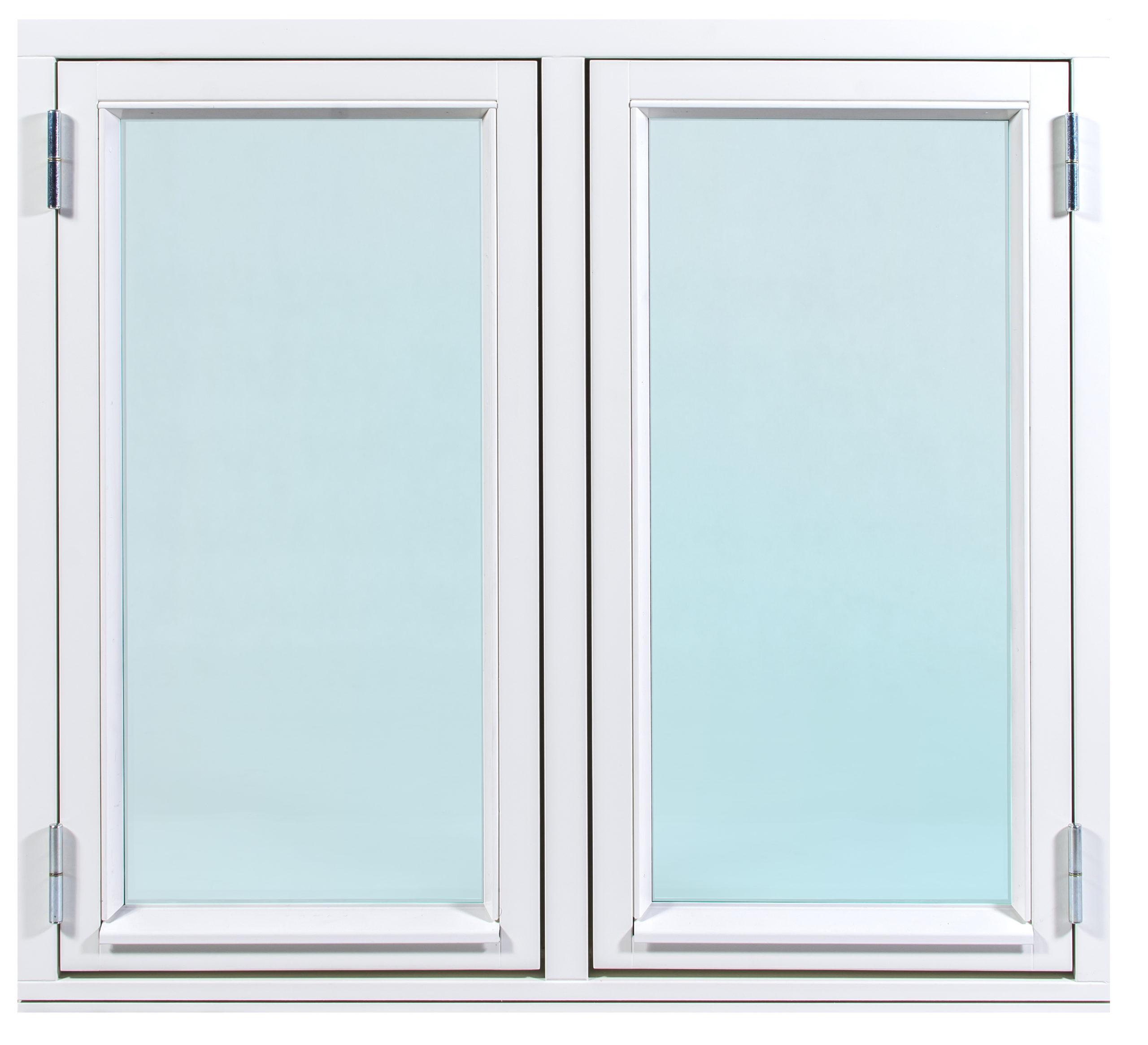 2 glas fönster kulturfönster