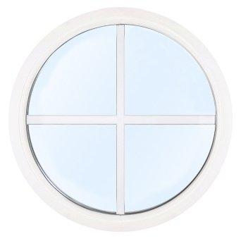 runda fönster