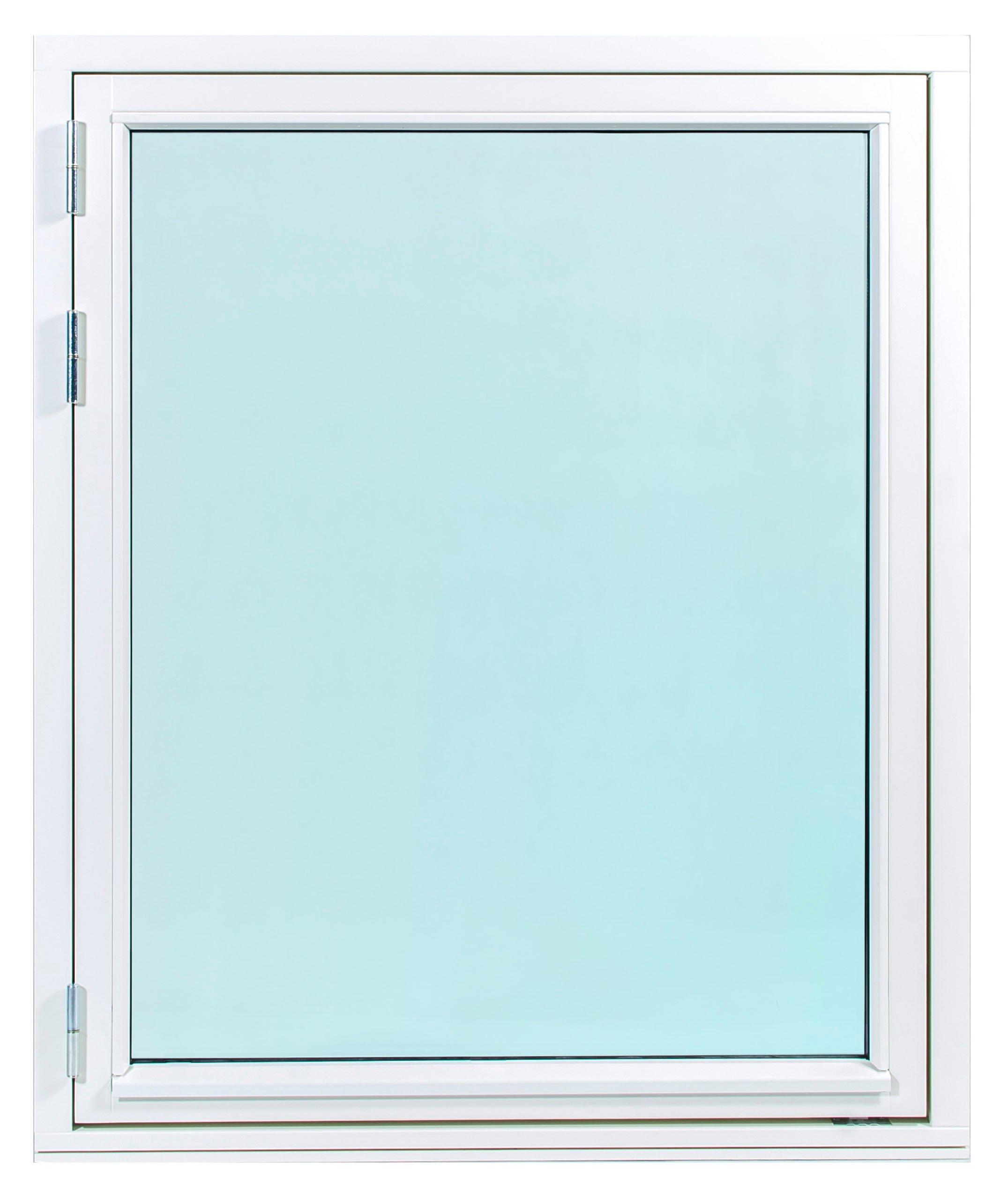 sidohängda fönster