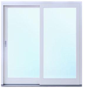 skjutdörrar 3 glas från Signum dörrbyggeri