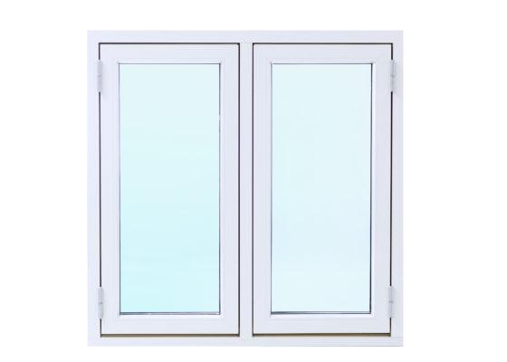 2 luft fönster