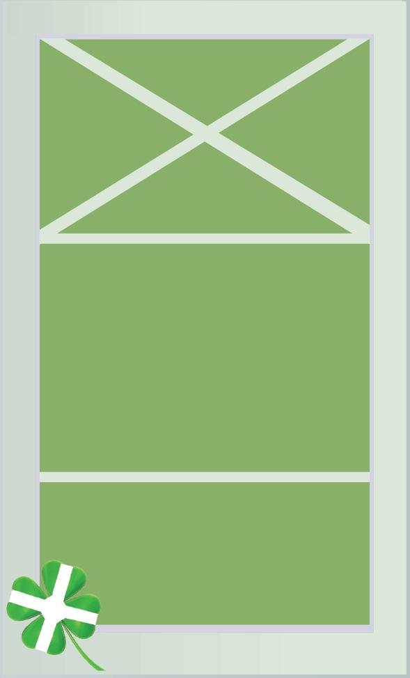 krysspröjs post