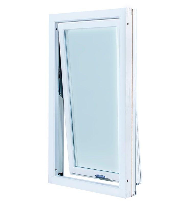 Aluminiumfönster från Naturfönster