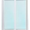 Priser Vridfönster med fast glasdelande mittpost