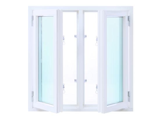 Priser allmogefönster 2 luft 2 glas fönster
