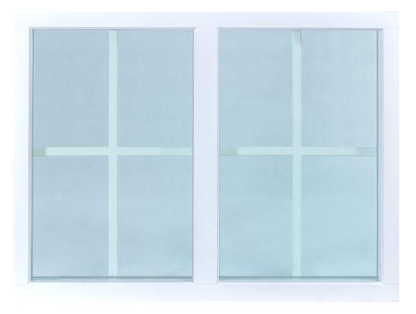 priser fasta fönster mittpost 3 glas med post spröjs