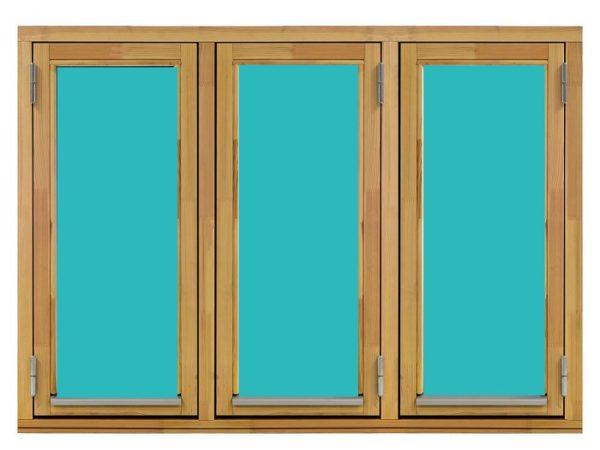 priser omålade 3 luft fönster 2 glas