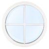 priser runt runda fönster med spröjs pris